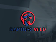 Raptors Wild Logo - Entry #85