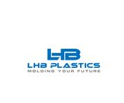 LHB Plastics Logo - Entry #197