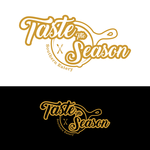 Taste The Season Logo - Entry #181