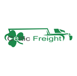 Celtic Freight Logo - Entry #15