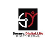 Secure. Digital. Life Logo - Entry #107
