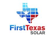 First Texas Solar Logo - Entry #92