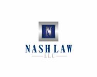 Nash Law LLC Logo - Entry #10