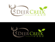 Deer Creek Farm Logo - Entry #171