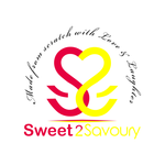 Sweet 2 Savoury Logo - Entry #67