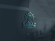 Sabaz Family Chiropractic or Sabaz Chiropractic Logo - Entry #165