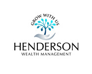 Henderson Wealth Management Logo - Entry #53