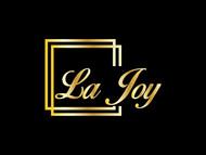 La Joy Logo - Entry #224