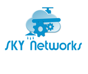 SKY Networks  Logo - Entry #49