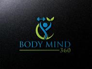 Body Mind 360 Logo - Entry #97