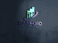 Sanford Krilov Financial       (Sanford is my 1st name & Krilov is my last name) Logo - Entry #142