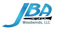 JBA Woodwinds, LLC logo design - Entry #15
