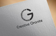 Creative Granite Logo - Entry #253