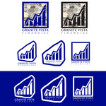 Granite Vista Financial Logo - Entry #307