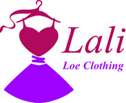 Lali & Loe Clothing Logo - Entry #36