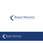 "Open Road Wealth Services, LLC  (The ""LLC"" can be dropped for design purposes.) Logo - Entry #74"
