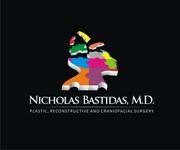 Nicholas Bastidas, M.D. Logo - Entry #46