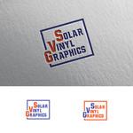 Solar Vinyl Graphics Logo - Entry #55