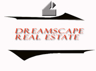 DreamScape Real Estate Logo - Entry #19