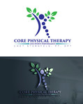 Core Physical Therapy and Sports Performance Logo - Entry #134