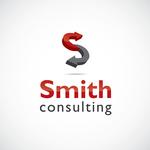 Smith Consulting Logo - Entry #71