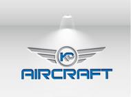 KP Aircraft Logo - Entry #541
