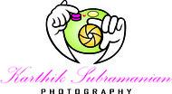Karthik Subramanian Photography Logo - Entry #25