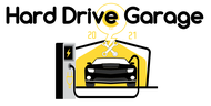 Hard drive garage Logo - Entry #68