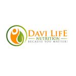 Davi Life Nutrition Logo - Entry #928