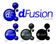 dFusion Logo - Entry #243