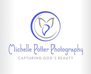 Michelle Potter Photography Logo - Entry #203