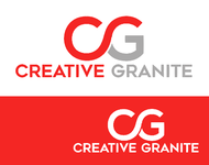 Creative Granite Logo - Entry #52