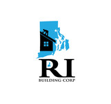 RI Building Corp Logo - Entry #255