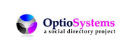 OptioSystems Logo - Entry #5