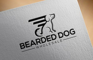Bearded Dog Wholesale Logo - Entry #17