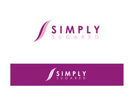 Simply Sugared Logo - Entry #2