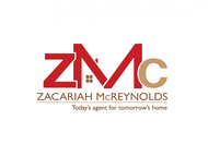 Real Estate Agent Logo - Entry #50