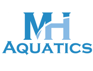 MH Aquatics Logo - Entry #76