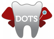 dots, the tooth fairy Logo - Entry #45
