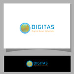 Digitas Logo - Entry #152