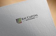 Ray Capital Advisors Logo - Entry #399