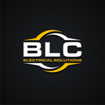 BLC Electrical Solutions Logo - Entry #247