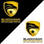 Blackhawk Securities Group Logo - Entry #53