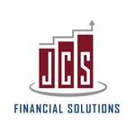 jcs financial solutions Logo - Entry #323