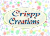Crispy Creations logo - Entry #84