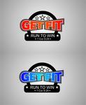 GetFit Logo - Entry #12
