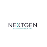 NextGen Accounting & Tax LLC Logo - Entry #370