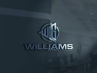 williams legal group, llc Logo - Entry #196