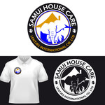 Samui House Care Logo - Entry #33