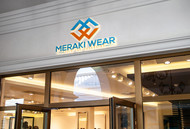 Meraki Wear Logo - Entry #288